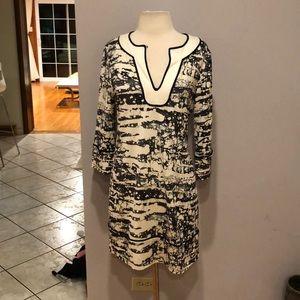 EUC worn once DIANE VON FURSTENBERG SHIFT DRESS